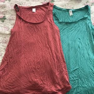 Old Navy Luxe Tank bundle (small)